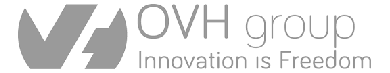 OVH Group logo